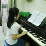 Chiêu sinh khoá học đàn organ ( keyboard)