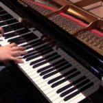 Những lưu ý khi sử dụng đàn piano cơ
