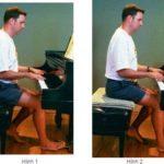 Phương pháp học đàn piano dành cho người lớn tuổi