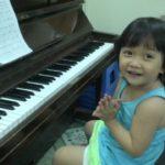 Những khó khăn khi học đánh đàn Piano
