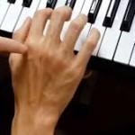 Những kĩ năng cơ bản trong học đàn piano