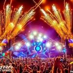 Một số lễ hội âm nhạc điện tử lớn nhất thế giới
