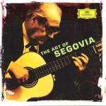 Đôi chút về cuộc đời âm nhạc André SEGOVIA