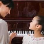 Sự cảm thụ âm nhạc sớm cho trẻ là cần thiết.