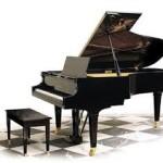 Những bí kíp học đàn piano nhanh nhất