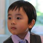 Thần đồng piano 4 tuổi gốc Việt gây sốt tại Mỹ