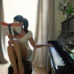 Học đàn piano khó hay không?