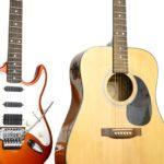 Đàn Guitar nào tốt cho người mới học đàn