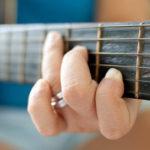 Những hợp âm Guitar cơ bản bạn nên biết