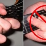 Những hợp âm Guitar cơ bản cho người mới học