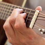 Cách đánh điệu Valse cơ bản trong guitar