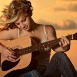 Bao lâu thì có thể chơi đàn guitar tốt?
