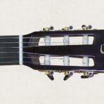Sự khác nhau giữa guitar Acoustic và guitar Classic.