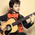 5 điều cần suy nghĩ trước khi học đàn guitar