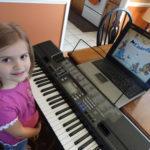 Lợi ích khi học đàn organ