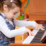 Học đàn Organ dễ hay khó và học trong bao lâu