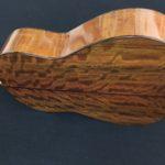Chế tạo đàn guitar, gỗ có tầm quan trọng như thế nào?