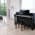 40 triệu nên mua loại đàn piano nào?