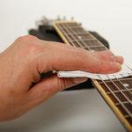 Bí quyết giữ cho dây đàn guitar không bị sét rỉ