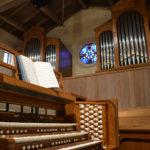 Điểm danh những loại đàn piano chuyên dùng trong nhà thờ