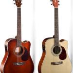 Những lý do khiến dây đàn guitar acoustic dễ đứt