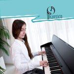 Khoá học đàn Piano thiếu nhi và người lớn