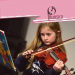 Khóa học đàn violon