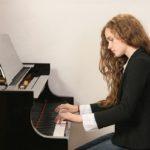 Khóa học piano dành cho người lớn trong 3 tháng
