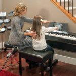 Tìm hiểu khóa học đàn piano cơ bản dành cho mọi lứa tuổi tại Phanxicô
