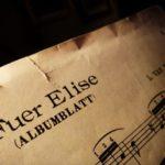 Những thuật ngữ và ký hiệu trên bảng nhạc người học đàn piano cần biết