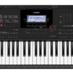 Review về đàn organ Casio CT-X3000