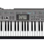 Dưới 5 triệu đồng nên mua đàn organ loại nào của Casio?