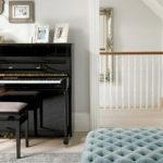 Học đàn piano có nên mua đàn cũ?