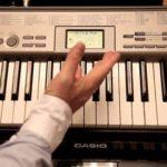 Hướng dẫn cách chọn đàn organ cho người mới