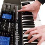 Học cách chơi đàn organ bằng 2 tay nhanh nhất