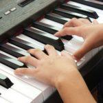 Khóa học đàn organ hè năm 2018 tại TPHCM