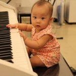 Khơi gợi đam mê cho bé bằng âm nhạc