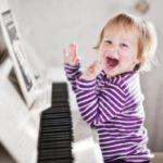 Trẻ mấy tuổi có thể học đàn organ?
