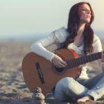 Những điều cần lưu ý khi chọn lớp học Guitar