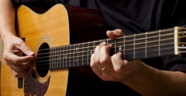 Bí quyết thành công khi học đàn guitar