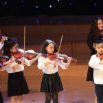 Làm thế nào để học đàn violin thành công?