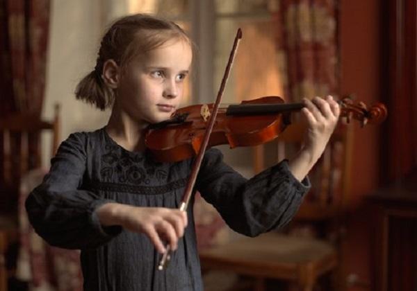 18 điều cần lưu ý khi học đàn Violin cần biết