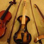 Các tiêu chí để chọn mua được đàn violon tốt