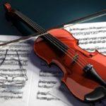 Lớp dạy đàn Violin tại TPHCM