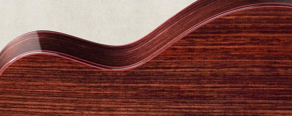 Các loại gỗ thường sử dụng để làm guitar