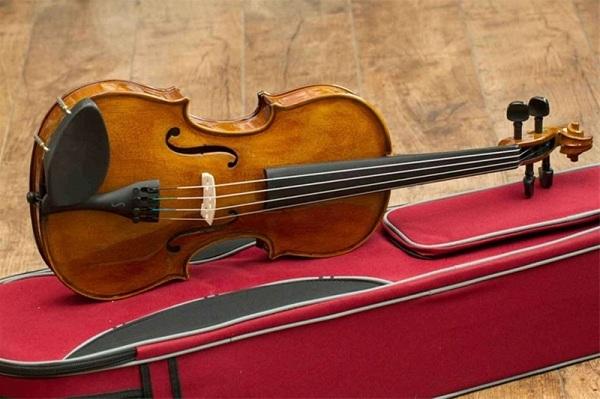 Nên mua đàn violin của thương hiệu nào tốt nhất?