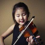 Học violin khó hay dễ quyết định bởi bạn