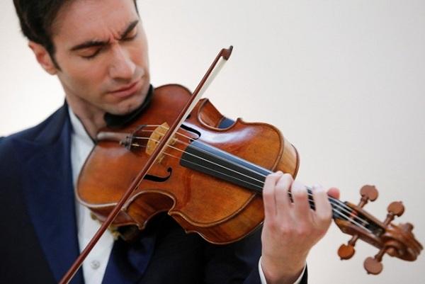 Hướng dẫn chọn size đàn violin chi tiết từ A-Z