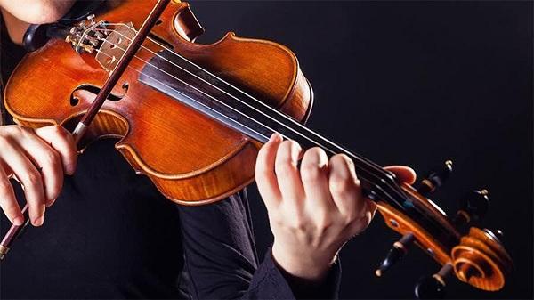 Khóa học đàn violin cho người mới bắt đầu