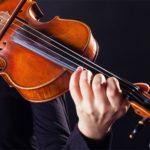 Hướng dẫn cách lắp gối cho đàn Violin